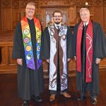 On Preaching – The Rev. Earl K. Holt III