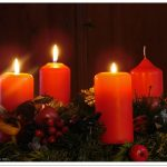 Advent, or a Season of Expectation – Brian J. Mason