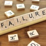 Embracing Failure – Brian J. Mason