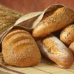 Bread Communion – Brian J. Mason