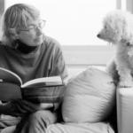 Poetry Sunday: Mary Oliver – by Brian J. Mason